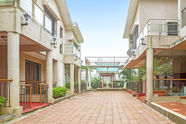 Book Dorms in Lonavala at Best Prices – GuestHouser