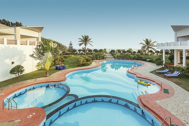 Book Farmhouses in Odisha at Best Prices – GuestHouser