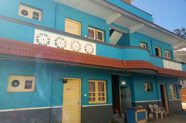 Book Cottages in Udakamandalam at Best Prices - GuestHouser