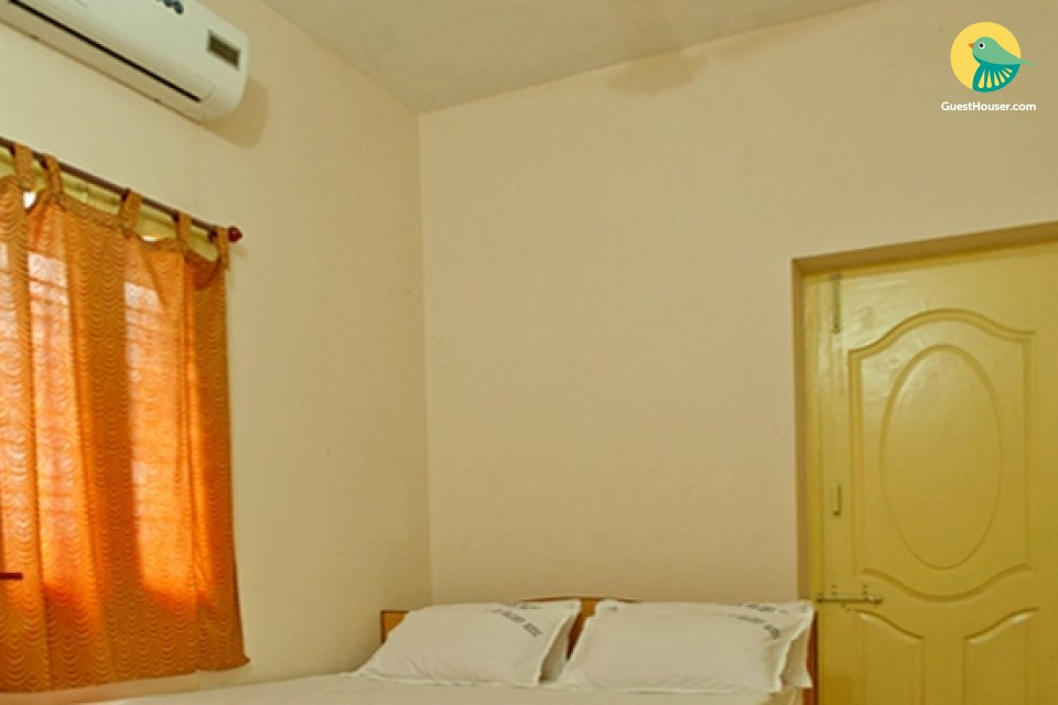 Ac rooms to Stay