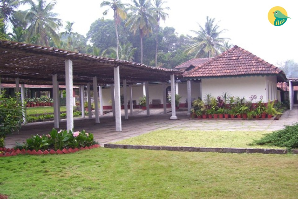6-BR homestay for groups