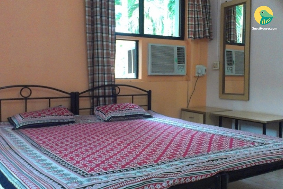 1 Bedroom Cottage in Raigarh