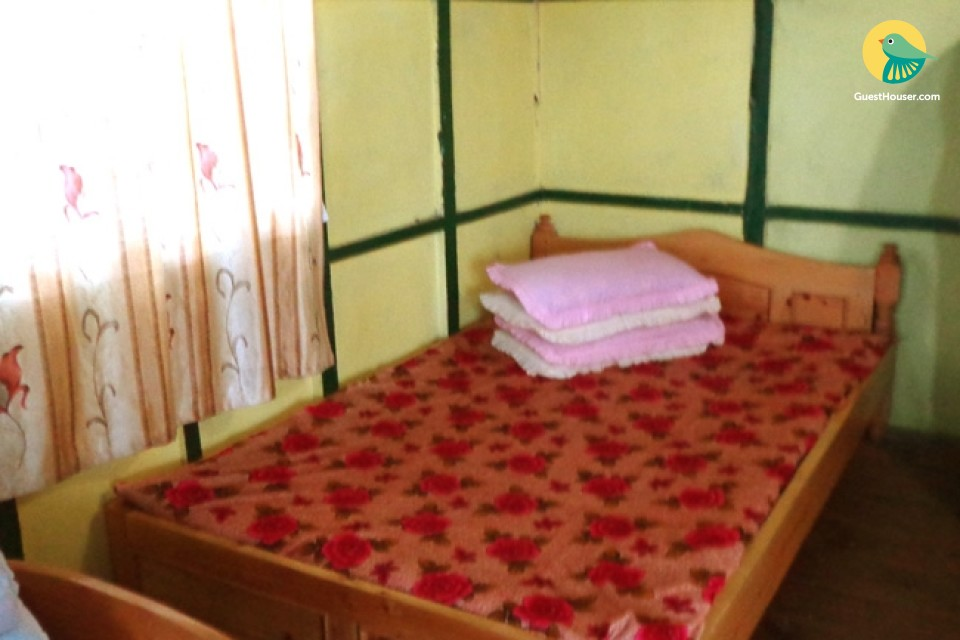 A 4 Room Comfortable & Cosy Place