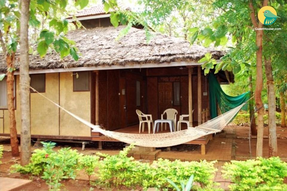 Luxury Tents In Bangalore