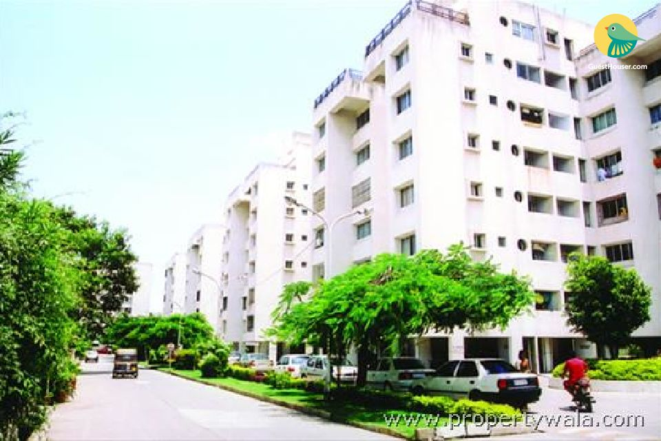 Contemporary 2 BHK, ideal for groups