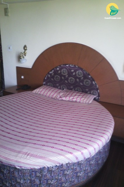 Modest stay for 4 near Mall Road, ideal for friends