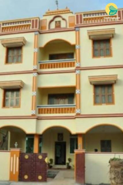 Stay 1 Bedroom Apartment in Karaikudi