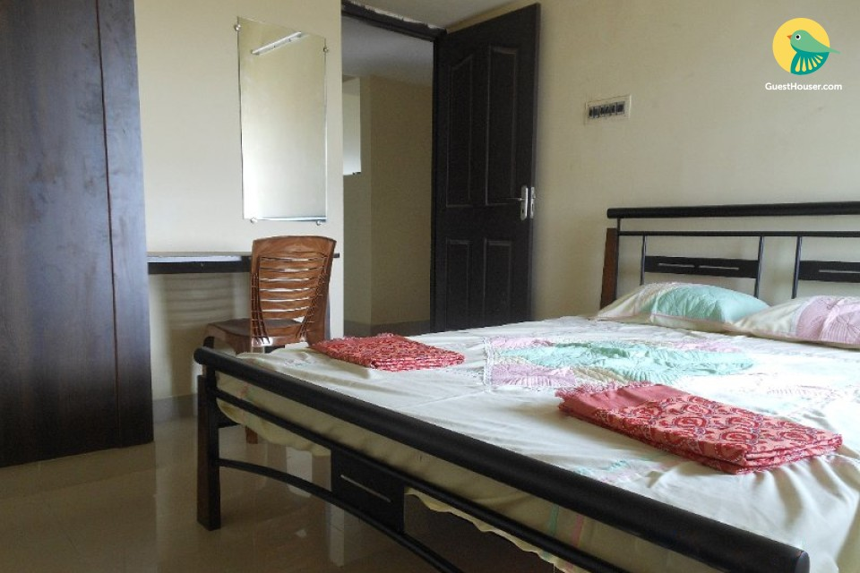 Wonderful 2 Bedroom Apartment for comfortable stay