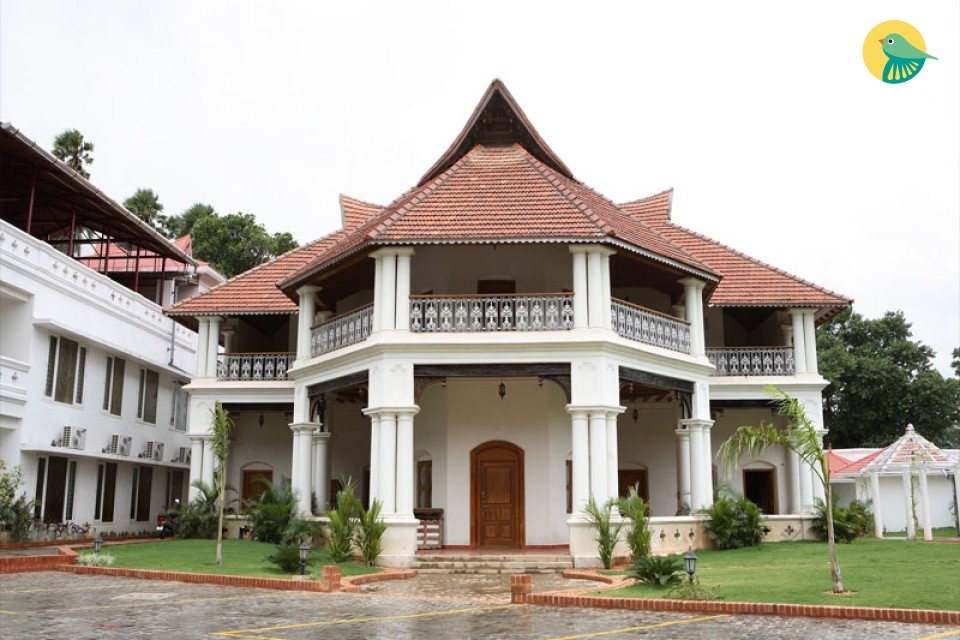 Excellent Heritage Room to stay