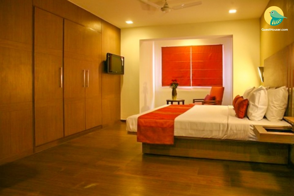 an amazing and luxury suites which suites your lifestyle