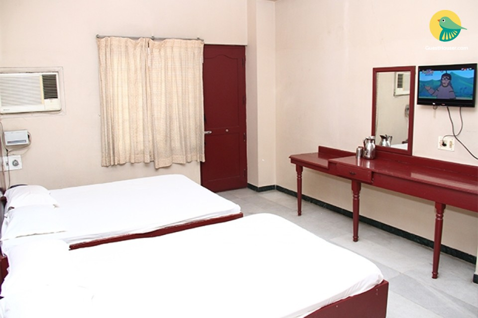 Pretty Room to economical stay