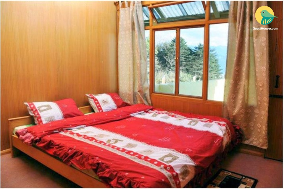 Cosy boutique room, ideal for a serene getaway