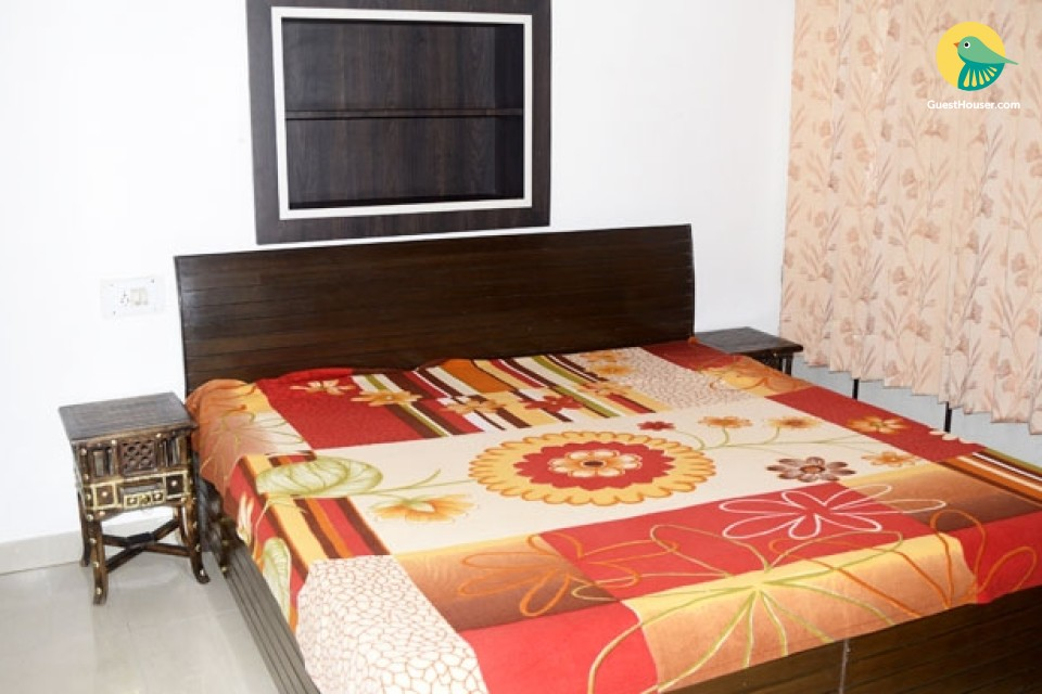HomeStay in Holy City Amritsar