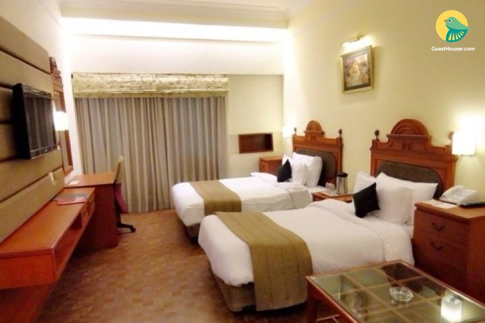 Executive Room To Stay