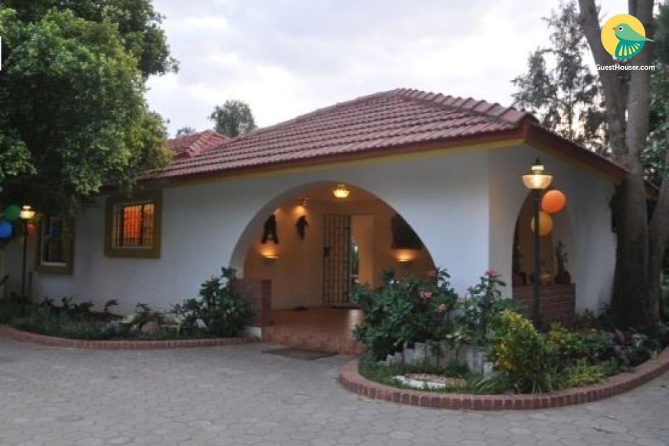 3 Bedroom Farm House in Chennai