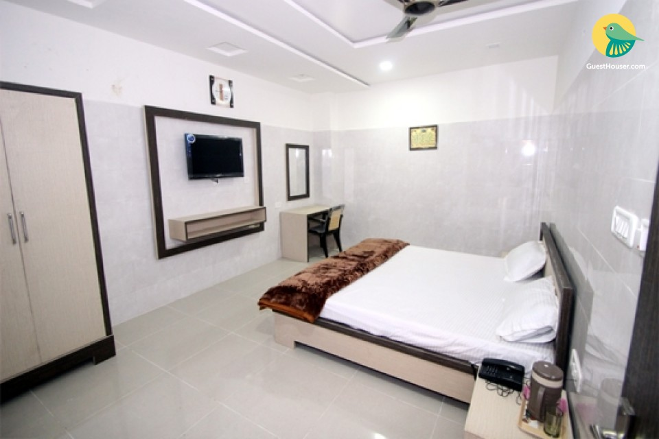 Serene stay for 3, near Jallianwala Bagh