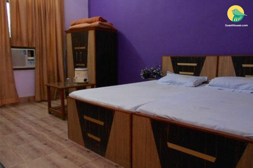 Stay in Decent Rooms in Sujangarh