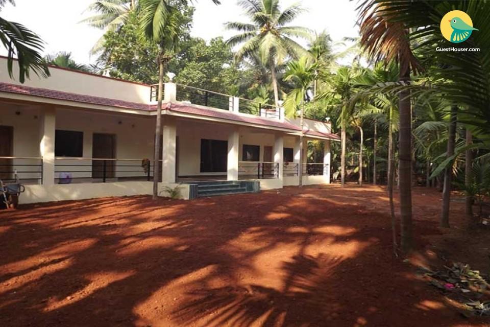 4 bedroom in Srivardhan