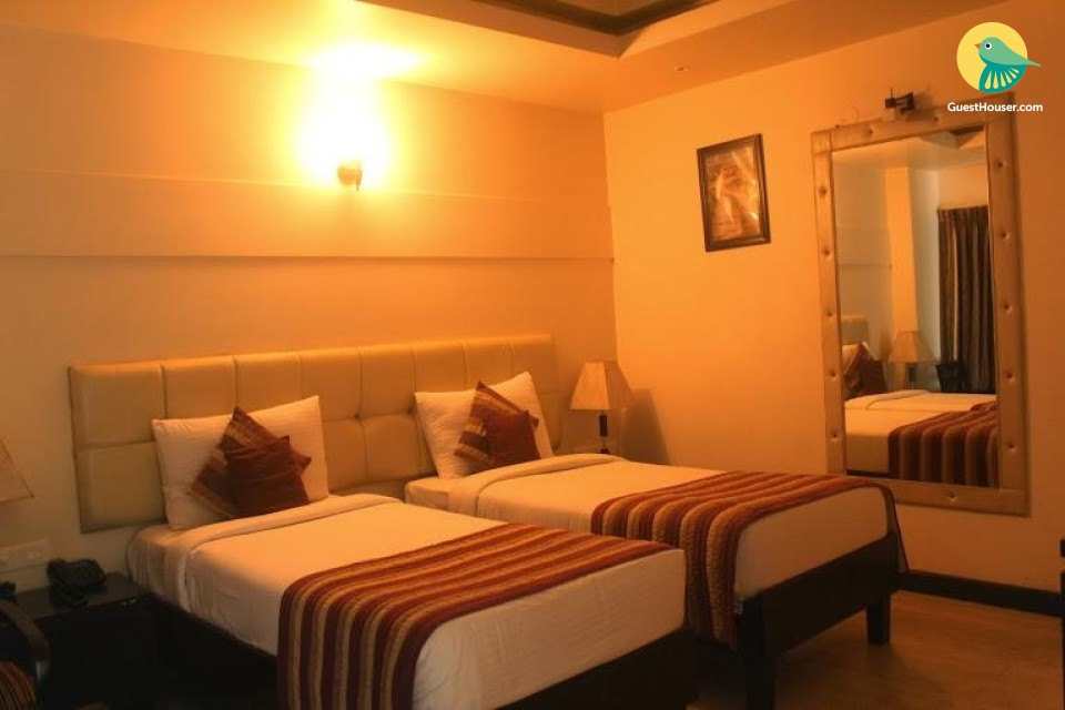Cosy stay for 3, near metro station