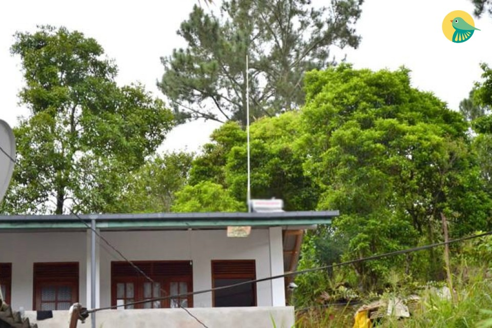 2 Bedroom property available at peaceful place