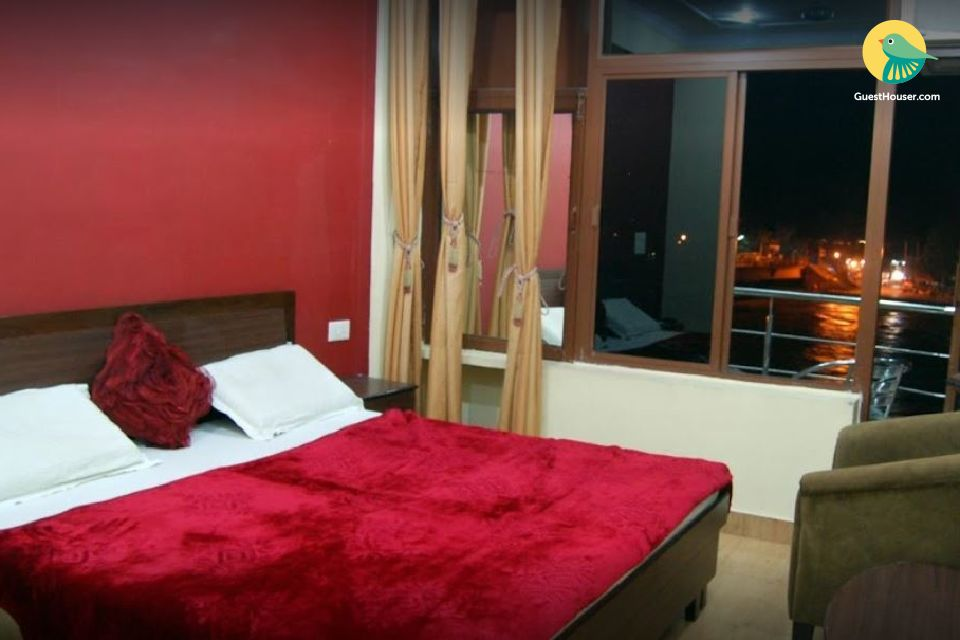Boutique homestay in haridwar