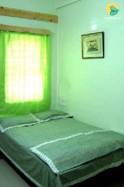Comfortable Stay in Alibaugh