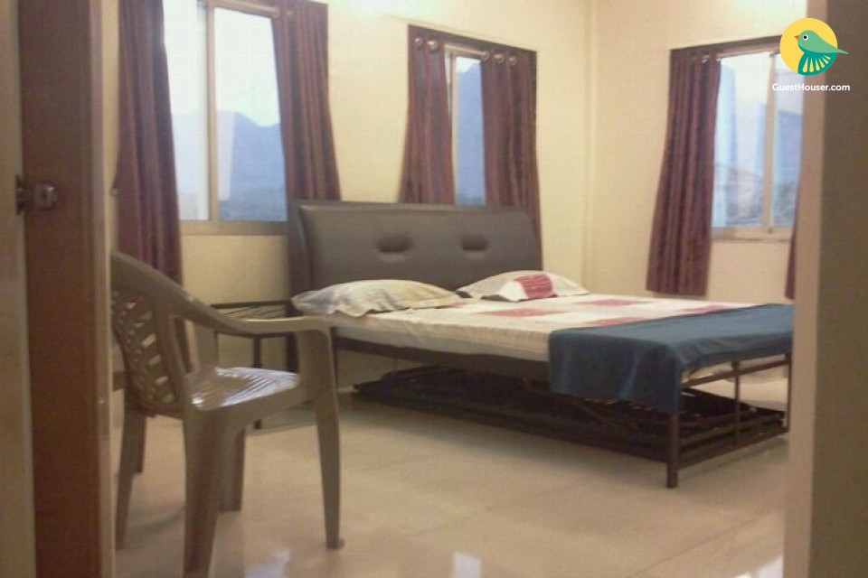 Nice Accommodation
