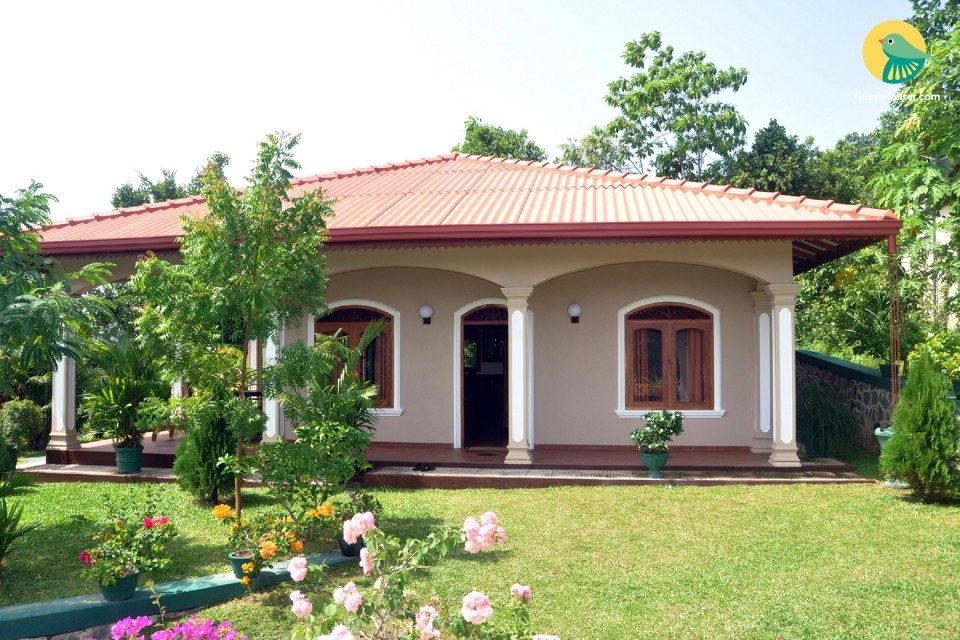 2 Bedroom luxurious villa to Stay