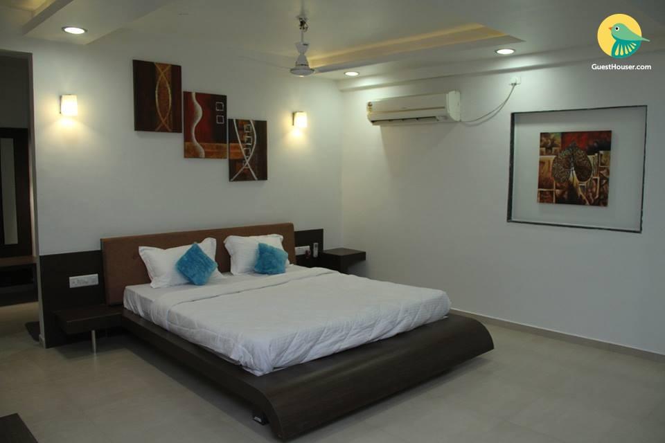 Classy room in Porbandar