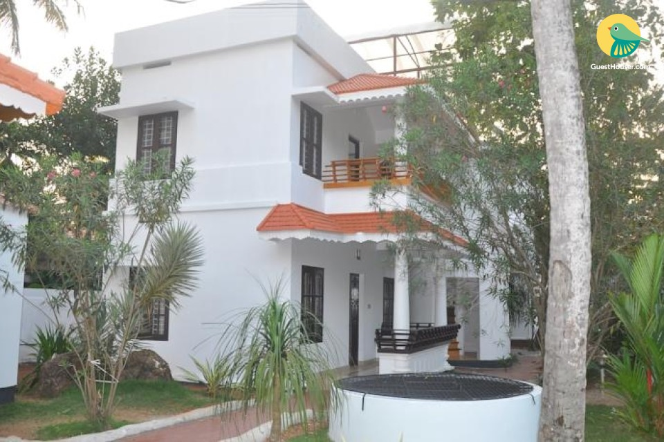 Graceful 1 bedroom Villa