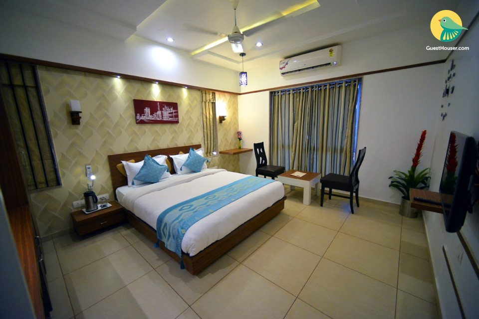 Elegant Suite for delighted stay