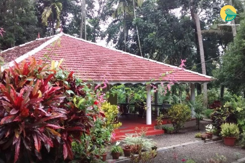 Experience unique hospitality in a homestay
