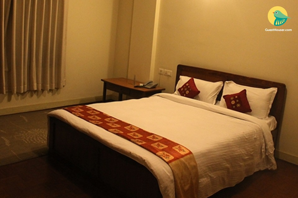 homely stay near marketplace