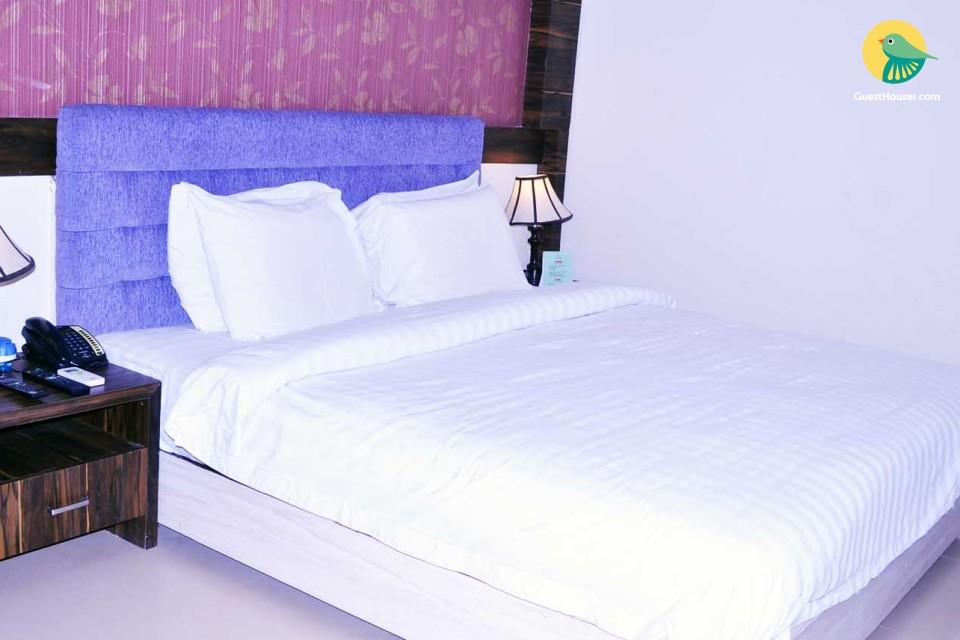 Luxurious Room in Rajgir