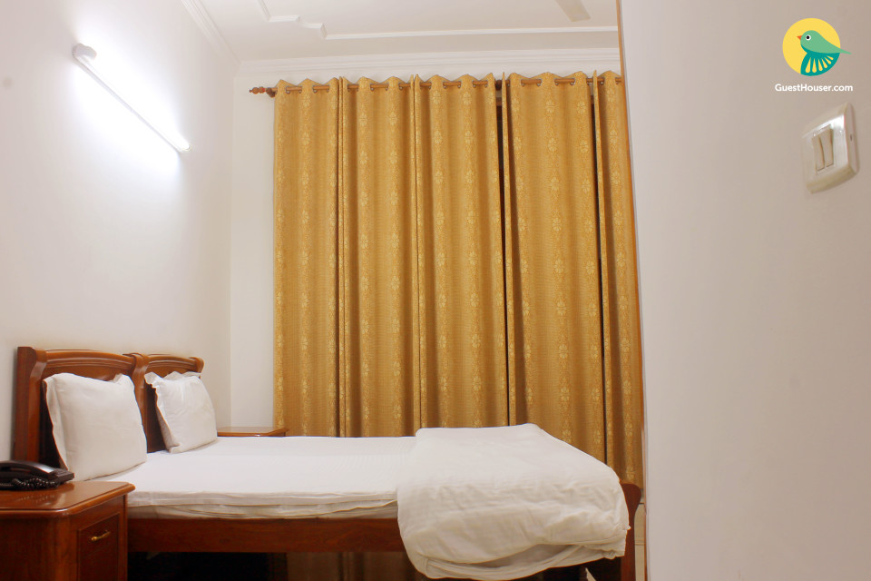 Comfortable room at a great price