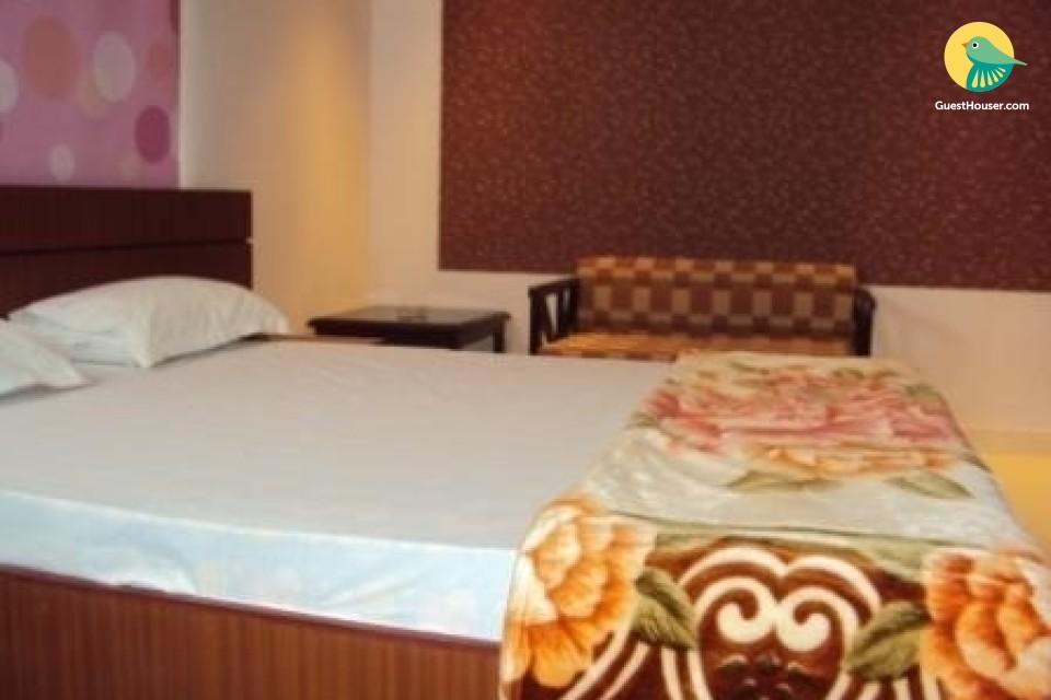 Nice Stay in Patna