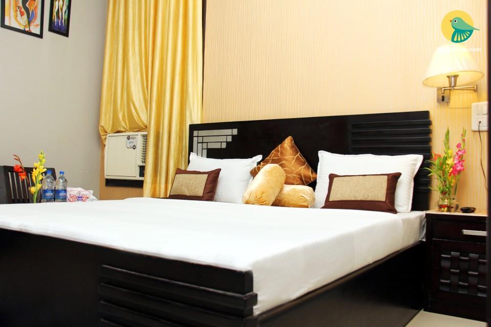 Wonderful Place to stay in Hanumangarh