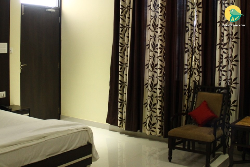 Cosy stay in Jaipur