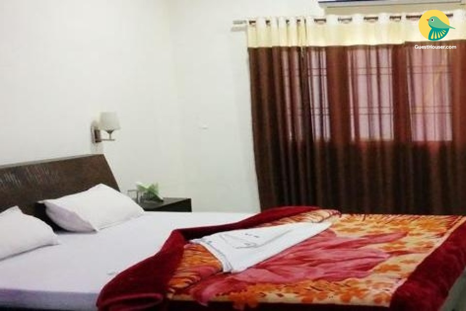 Decent stay in Satna