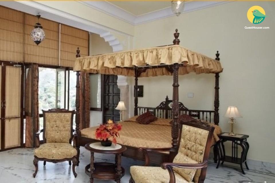 Beautiful design Room In Patan