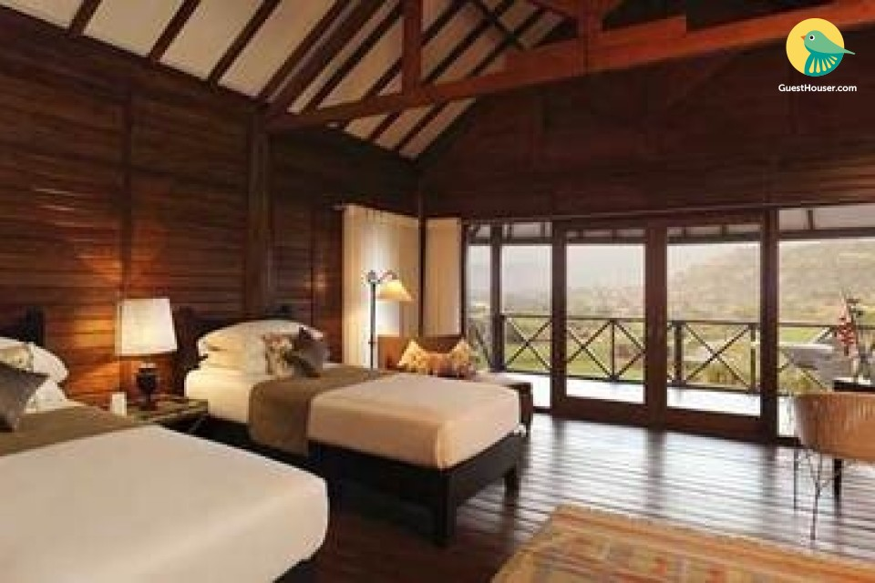 Cosy stay in Pune