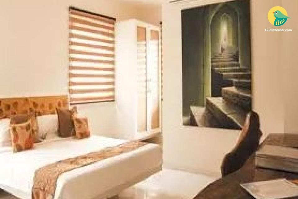 10 rooms in Jabalpur