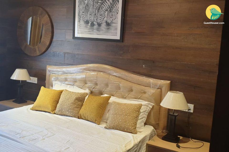 2 Bedroom Villa in Mussoorie