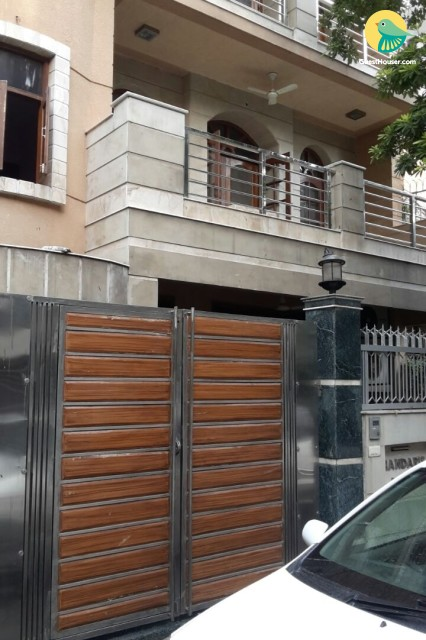 Full furnished 3 bedroom Apartment