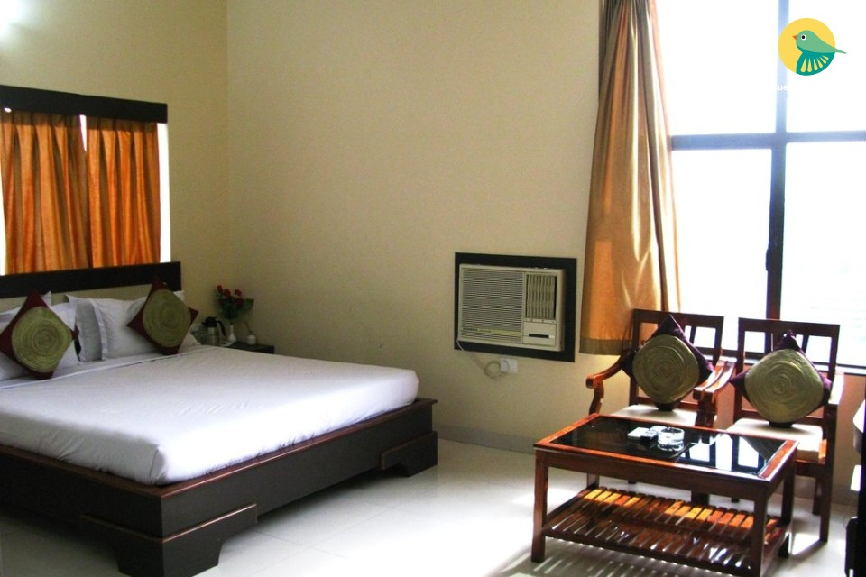 Cosy room for 3, ideal for leisure travellers