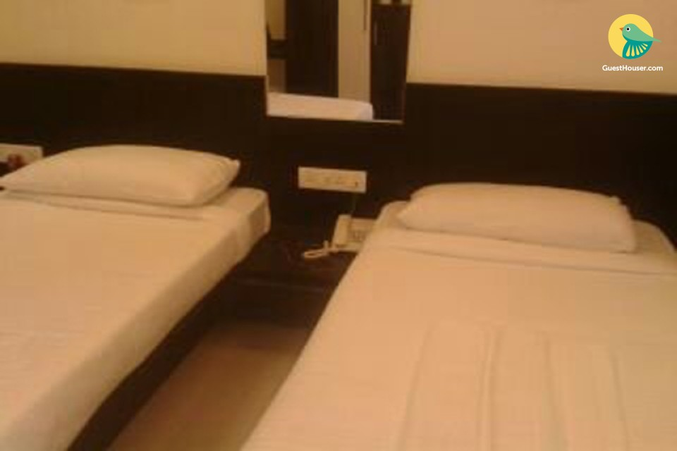 AC Rooms in Muzaffarpur