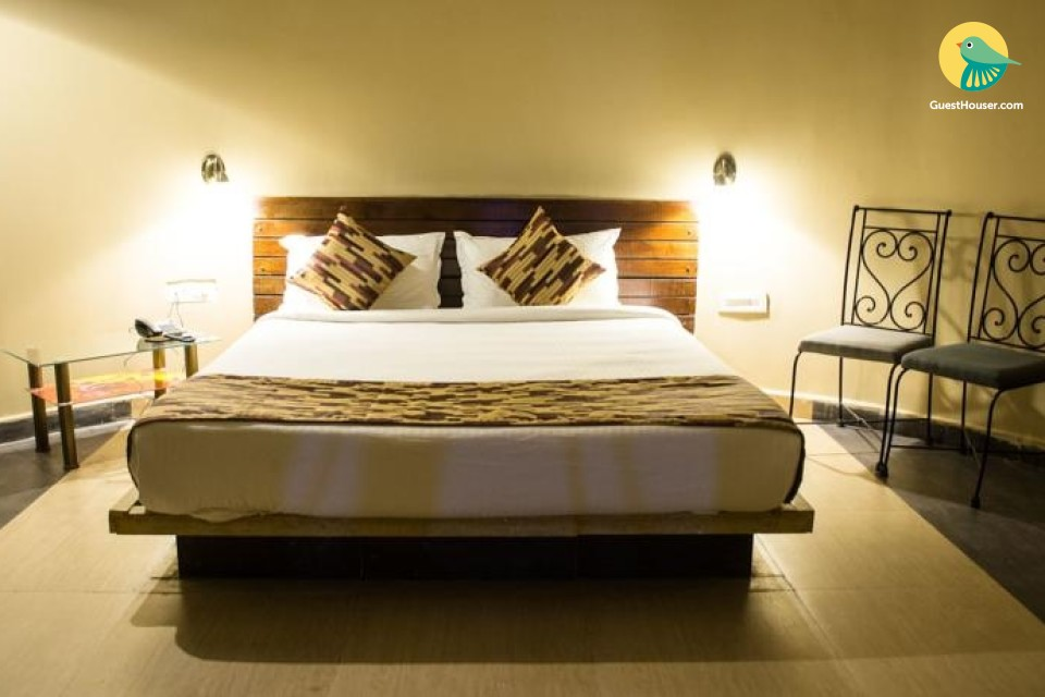 Luxury stay in Seoni