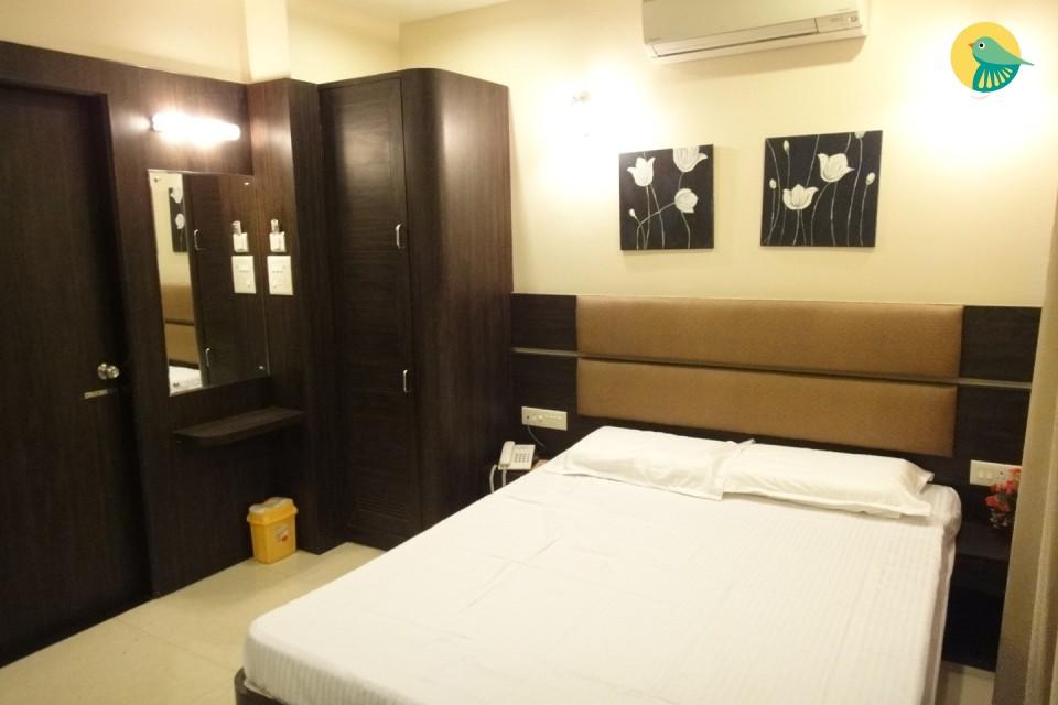 Wonderful Stay in Itarsi