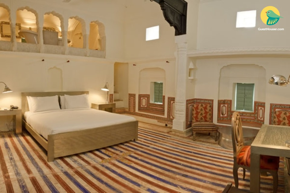 Wonderful room to stay in Mandawa