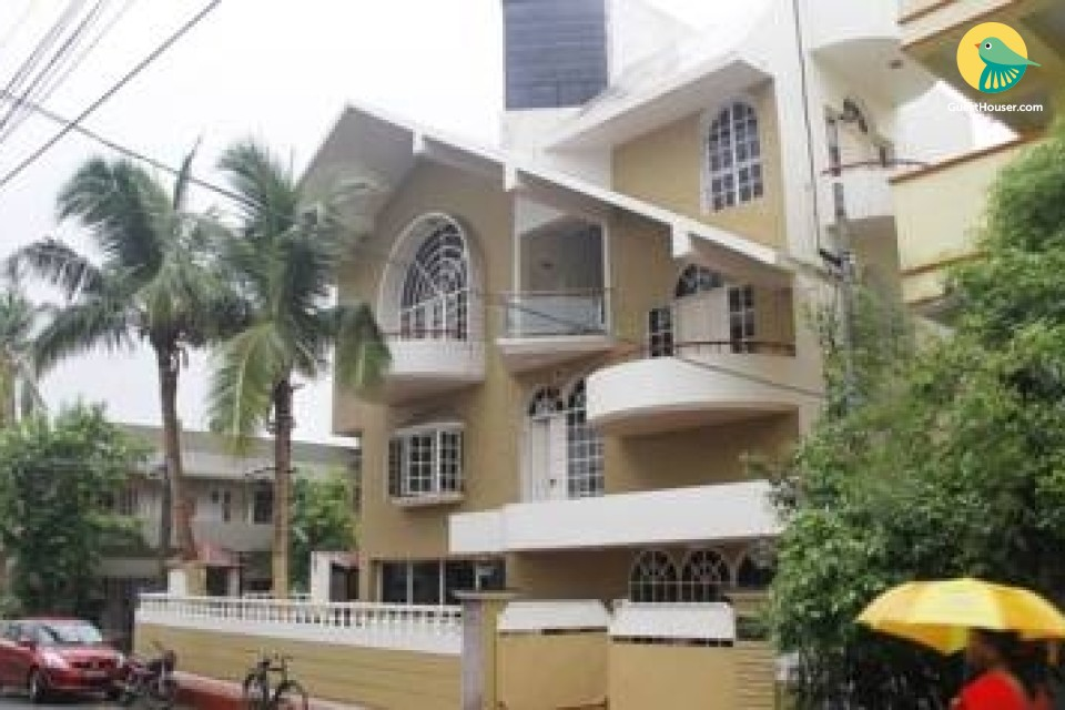 Peaceful stay in Visakhapatnam